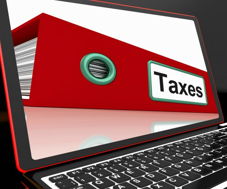 Tax Services Richmond Heights